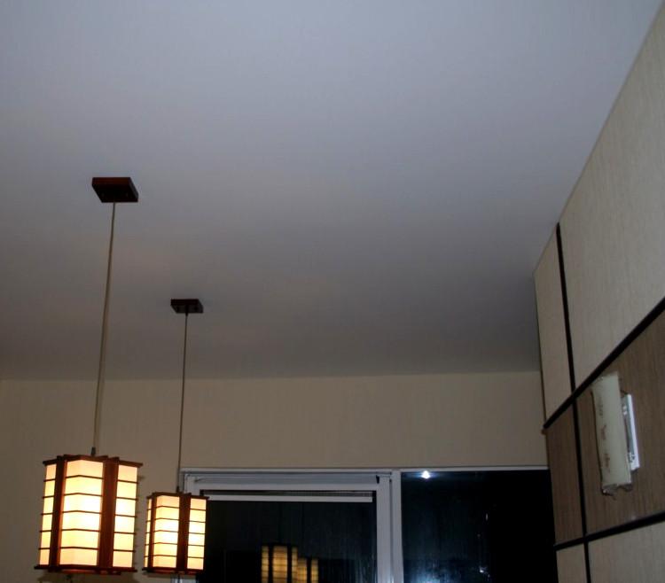 Комната в японской тематике