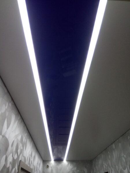 Световые линии 1