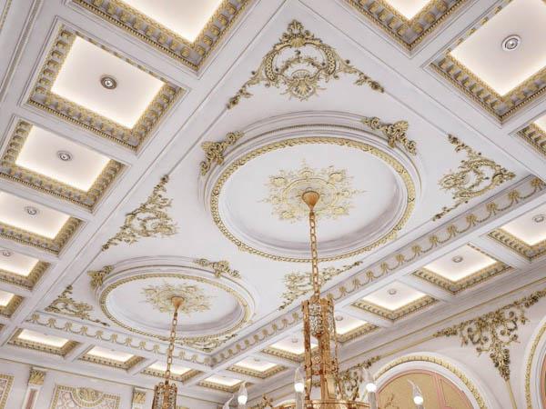 заказать натяжной потолок в Москве