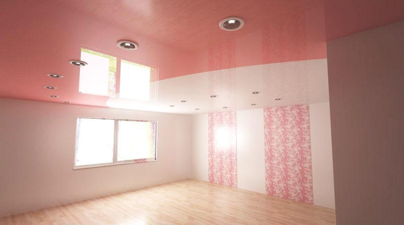 Дизайн помещения под театр