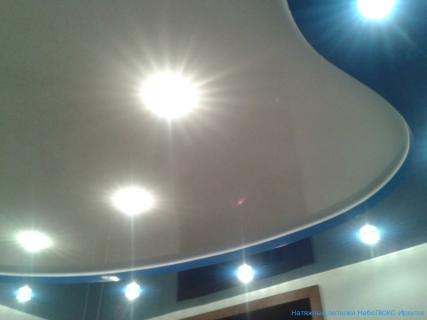 Освещение для комнаты