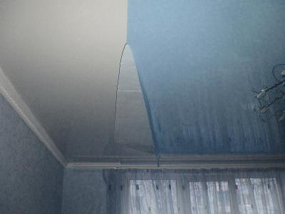 натяжные потолки Иркутск 2