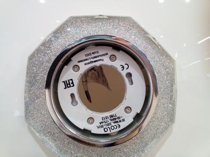 Светильник для натяжного потолка 1
