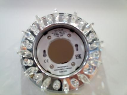 Светильник для натяжного потолка 24