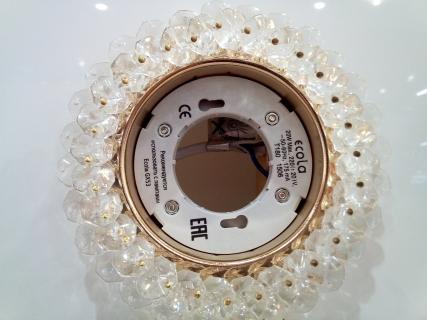 Светильник для натяжного потолка 22