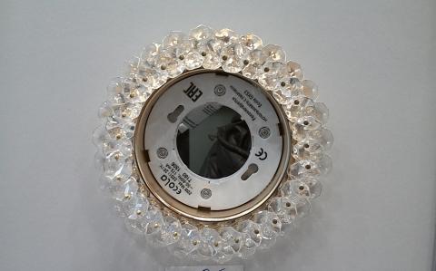 Светильник для натяжного потолка 9