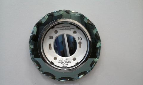 Светильник для натяжного потолка 8